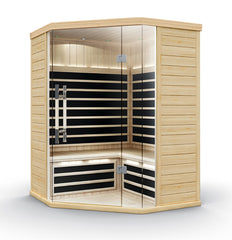 Infrared Saunas: S Series S-870