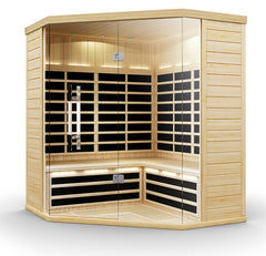 Infrared Saunas: S Series S-880