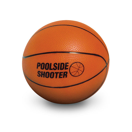 Poolmaster Poolside Shooter Water Basketball - 7.5