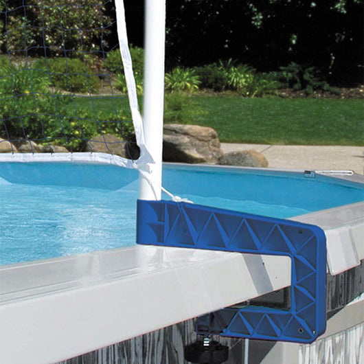Poolmaster Above Ground Pro Rebounder Poolside Basketball Game Hansen 39 S Pool Spa