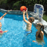 Poolmaster Splashback Poolside Basketball