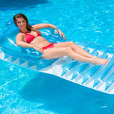Poolmaster Chair N Chaise Pool Lounge