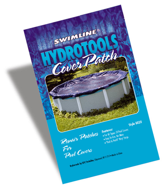 Hydrotools Winter Pool Cover Patch Repair Kit