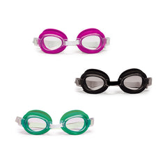 Poolmaster Compi 1 Junior Swim Goggles