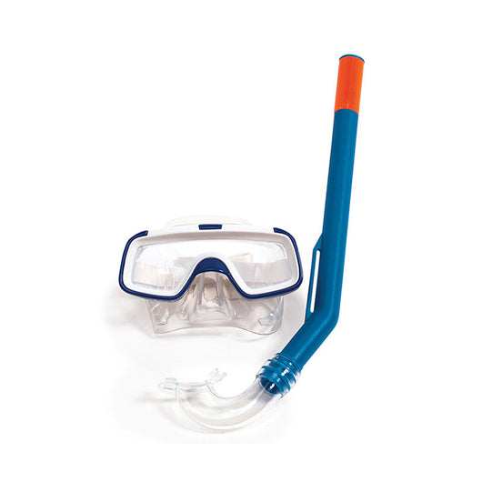 Poolmaster Stingray Child / Junior Swim Set - Mask & Snorkel