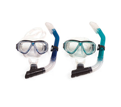 Poolmaster Pro Adult Dive Set - Mask & Snorkel