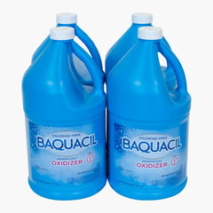 Baquacil Oxidizer 4 Gallon Case