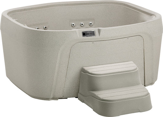 Cascina Hot Tub by Freeflow Spas