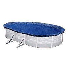 15'x30' Oval Winter Pool Covers