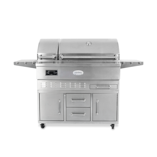 Estate Pellet Grill 860C by Louisiana Grills