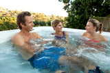 Vanguard Hot Tub by Hot Spring Spas