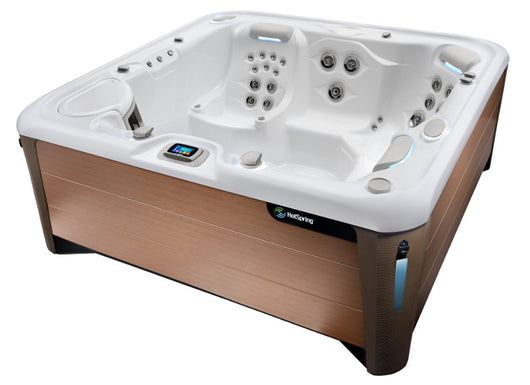 Envoy Hot Tub by Hot Spring Spas