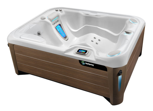 Jetsetter LX Hot Tub by Hot Spring Spas