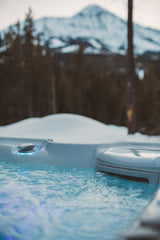 Prodigy Hot Tub by Hot Spring Spas
