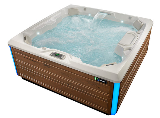 Beam Hot Tub by Hot Spring Spas