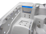 Flair Hot Tub by Hot Spring Spas