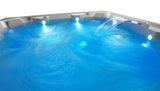 Flash Hot Tub by Hot Spring Spas