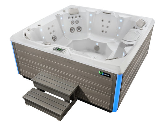 Pulse Hot Tub by Hot Spring Spas