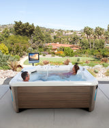 Sovereign Hot Tub by Hot Spring Spas