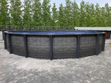 Kodiak Above Ground Pool