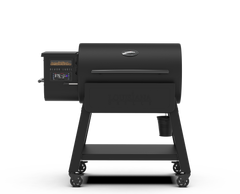 Black Label 1000 Wood Pellet Grill by Louisiana Grills - LG1000BL