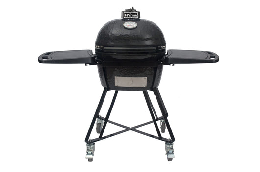 Primo Oval Junior 7500 Charcoal Grill