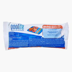 RAPID SHOCK BAG