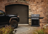 Rogue XT 525 SIB BLACK Gas Grill by Napoleon
