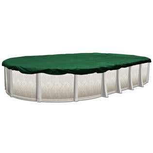 18'x40' Oval Winter Pool Covers