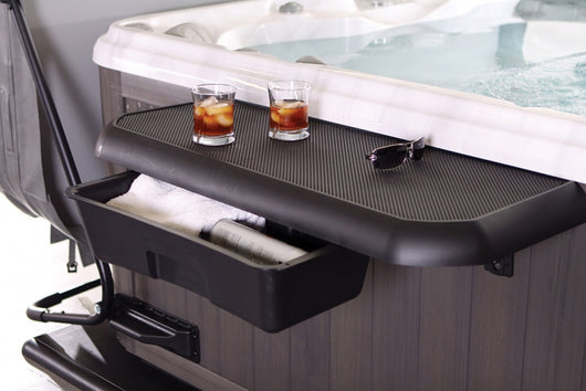 Leisure Concepts Smart Bar with Storage Drawer