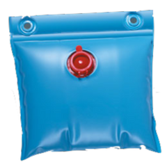 Winter Pool Cover Wall Bag