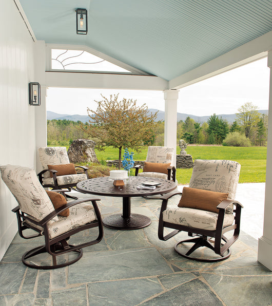 High Quality American Made Patio Furniture At Hansen S Pool Spa