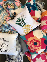 Outdoor Pillows - CLEARANCE!