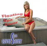 Gladon Floating Spa Cover Saver