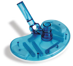 Swimline Clear Super Aero Pool Vacuum