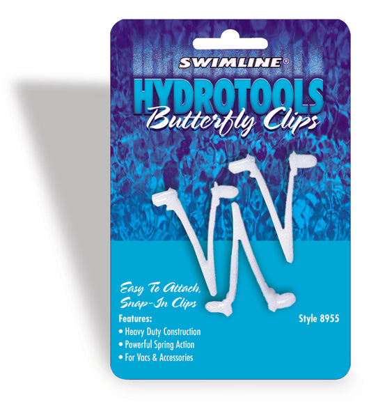 Hydrotools Butterfly Clips