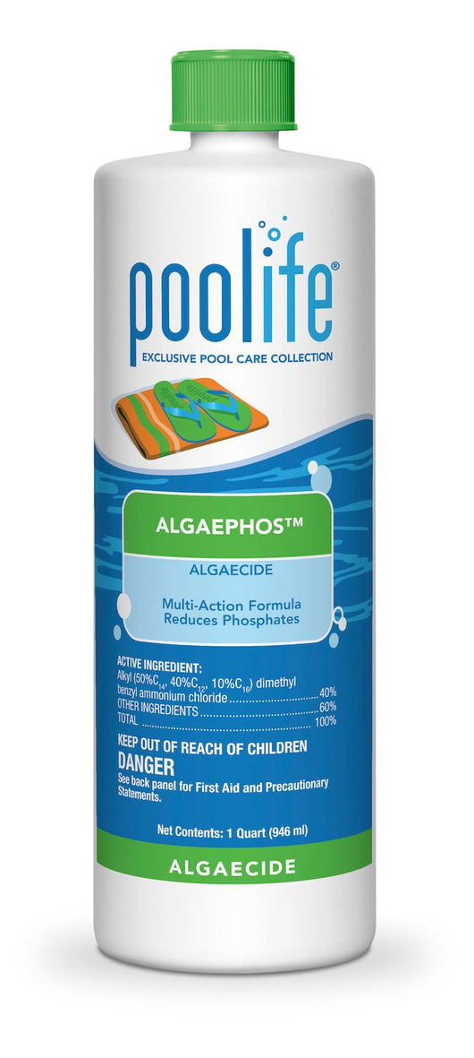 Poolife AlgaePhos Algaecide