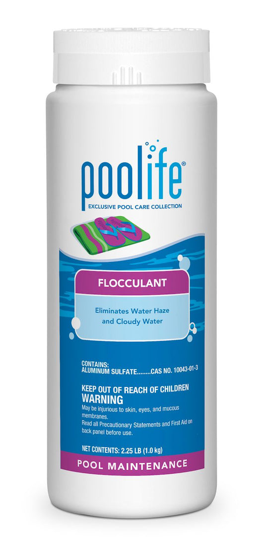 Poolife® Flocculant