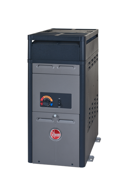 Rheem 106,000 BTU Gas Pool Heater