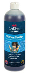 SeaKlear Chitosan Clarifier | Eco Friendly