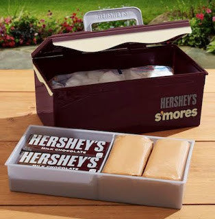 Hershey's® S'mores Caddy
