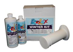7500 WINTERIZING KIT