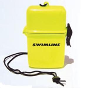 Water Tight Carrying Case by Swimline