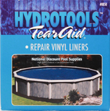 TearAid™ Self-Adhesive, No-Mess Vinyl Repair