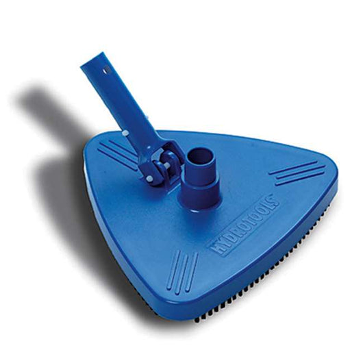 Swimline Triangle Vinyl Liner Pool Vacuum Head