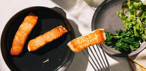 How to Cook Fish in Cast Iron