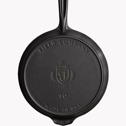 First Casting Field Skillet