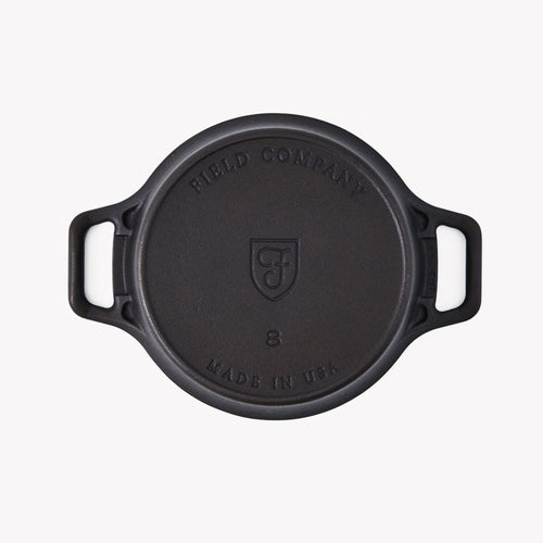Field Skillet and Dutch Oven Set