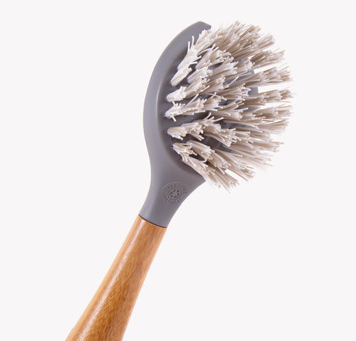 Cast Iron Brush
