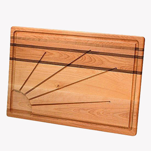 Sunburst Carving Board